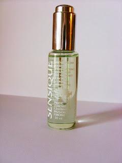 Sensique aromatyczny olejek pielęgnacyjno-odżywczy do paznokci i skórek