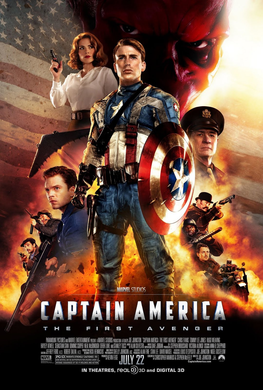 Captain america the first avenger 2017 sinhala subtitles