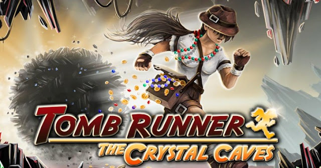 Crystal Runner v1.0.1 APK