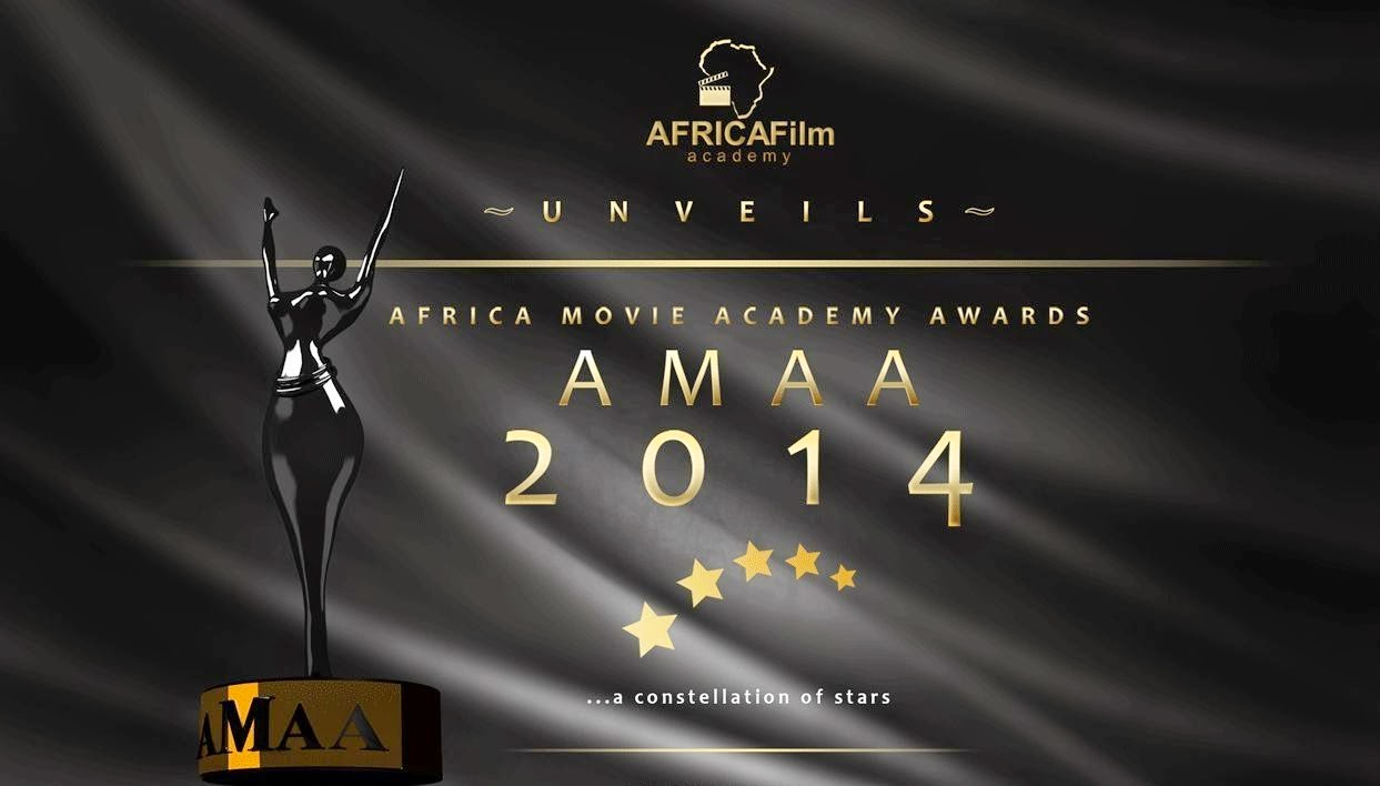African Movie Academy Awards (AMAA) Nominations 2014: The Full List