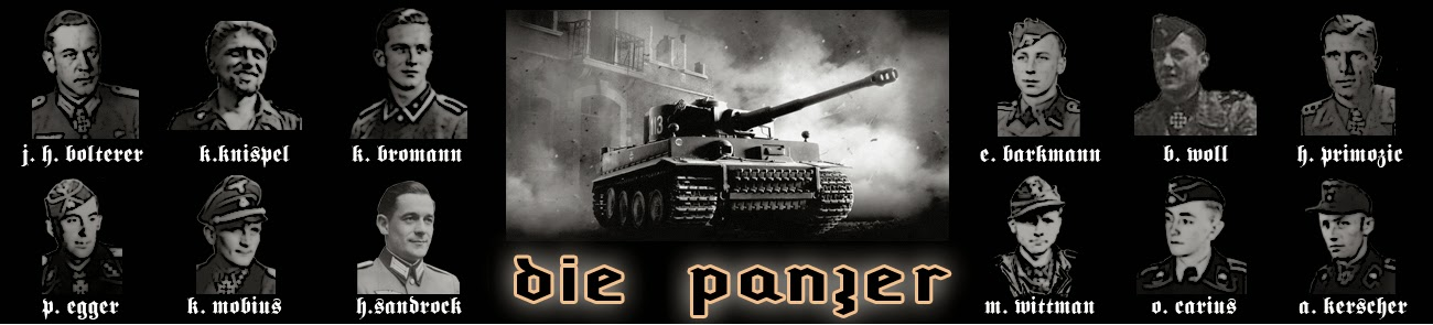Die Panzer