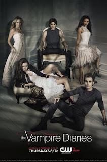 Nonton The Vampire Diaries S7