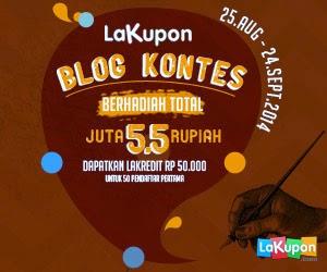 Blog Kontes Lakupon.com