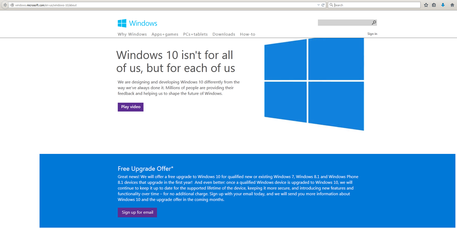 http://windows.microsoft.com/en-us/windows-10/about