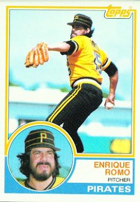 1983 Pittsburgh Pirates season
