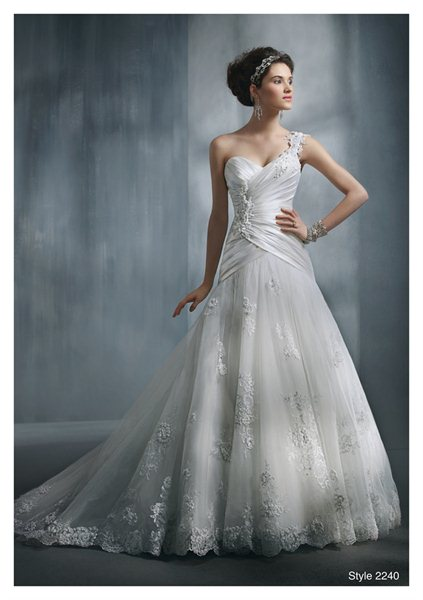 Related image with Alfred Angelo Has Designed A Gorgeous Collection Of ...