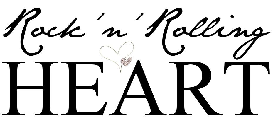 Rock n Rolling Heart  ♥