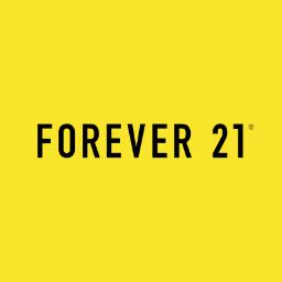 Forever 21 - бренд модной одежды, обуви и аксессуаров