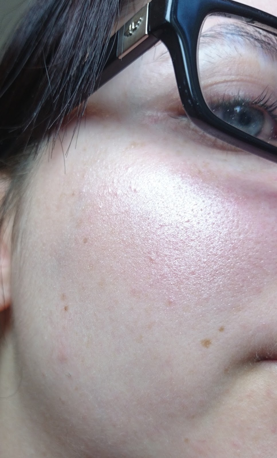 Rival de Loop Young Baked Highlighter 01 Moon Dust