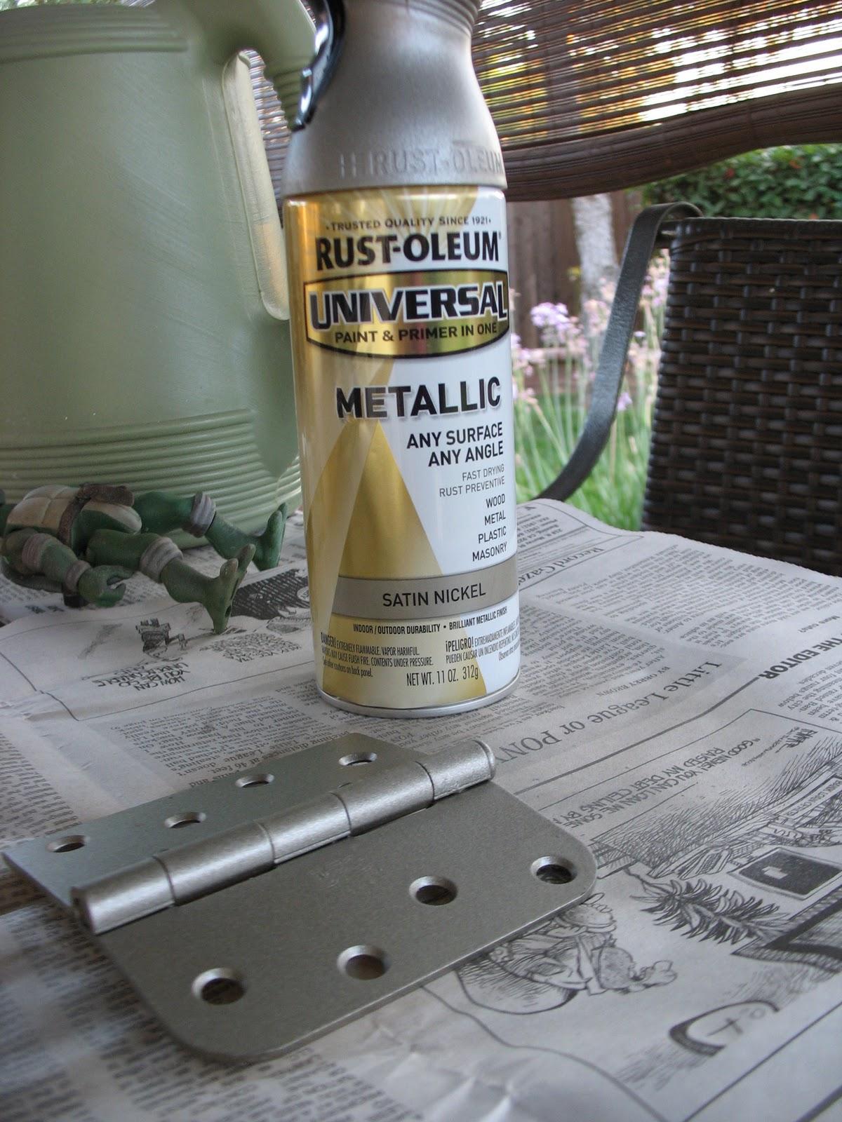 Adventures In Diy French Door Hinges