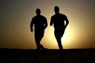 Filosofi dan manfaat berlari, jogging