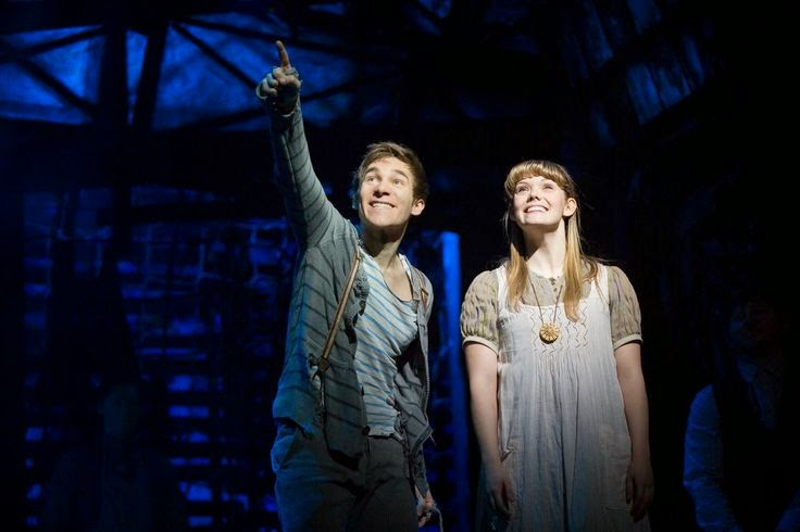 Peter and the Starcatcher in Raleigh March 10-15