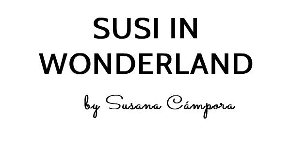 SUSI IN WONDERLAND