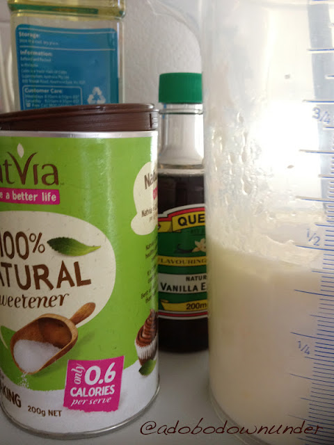 how to make buttermilk australia