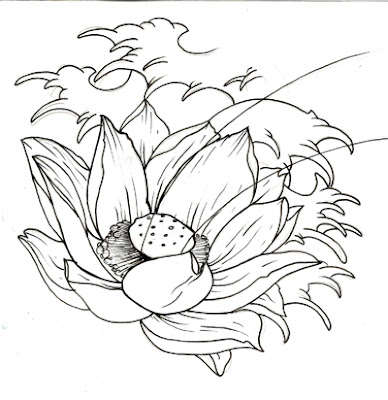 Love wallpaper for you lotus flower tattoo stencils lotus flower tattoos designs 71 lotus flower tattoos designs mightylinksfo