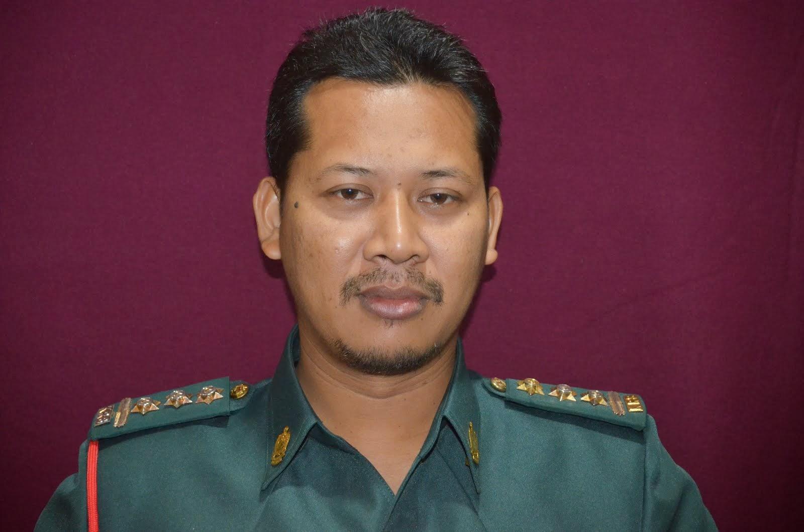 Pegawai Data KRS Kedah