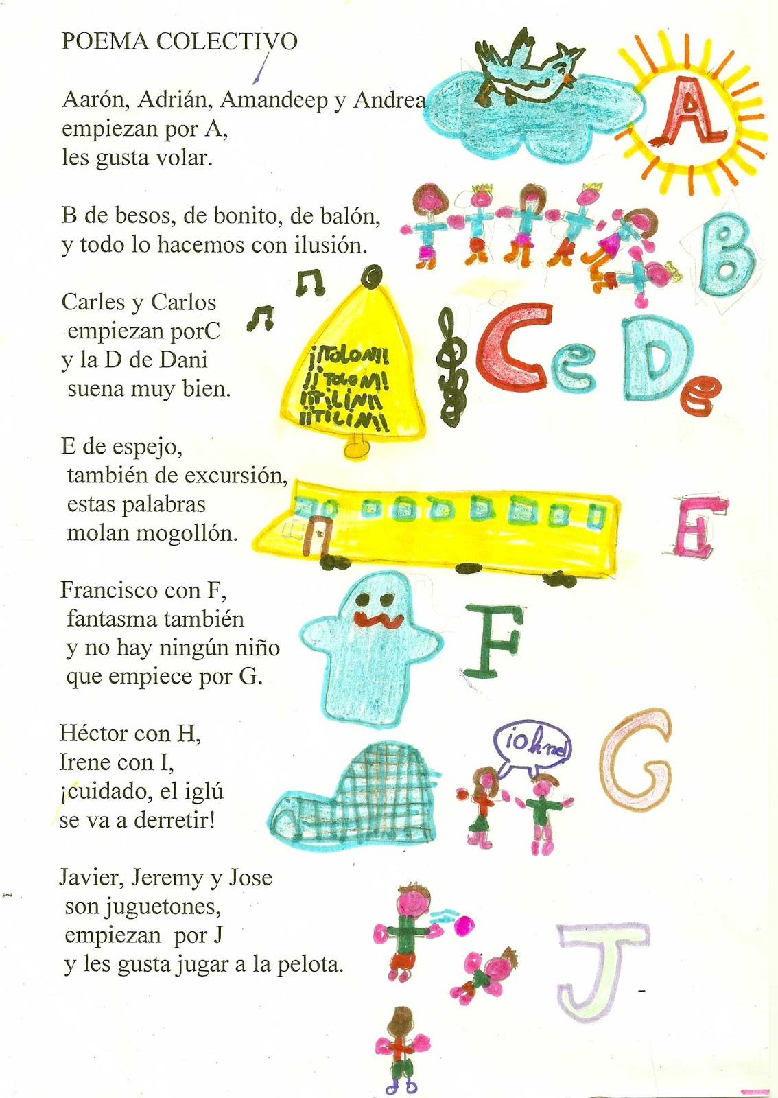 Poesia Para Colegios Por Su Aniversario | MEJOR CONJUNTO DE FRASES