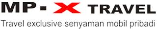 Alamat Travel MPX Travel Bogor