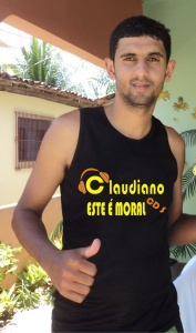 CLAUDIANO CD´S
