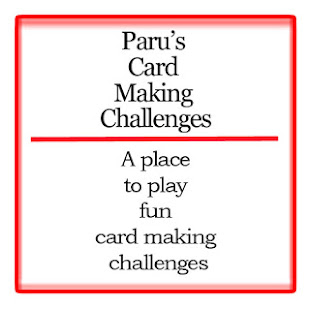 Parus lovely challenges