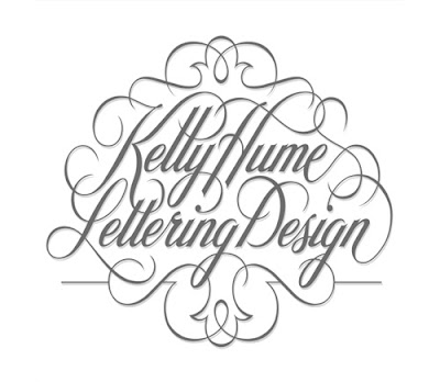 Kelly Hume Logo Design