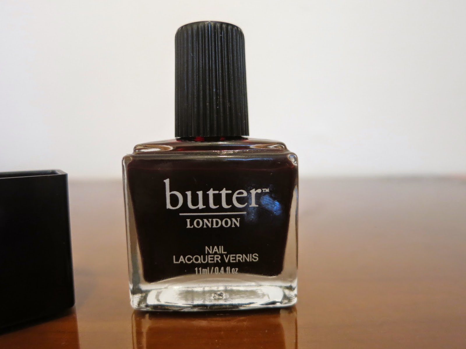 vernis ongle butter london la moss yummy mummy