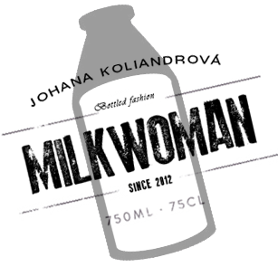 Milkwoman
