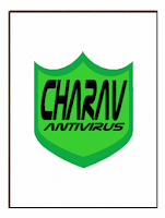 Charav Antivirus for Nokia Java Mobile Phones