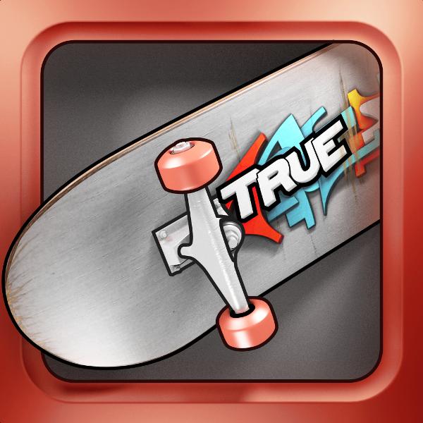 True Skate Apk - v1.12