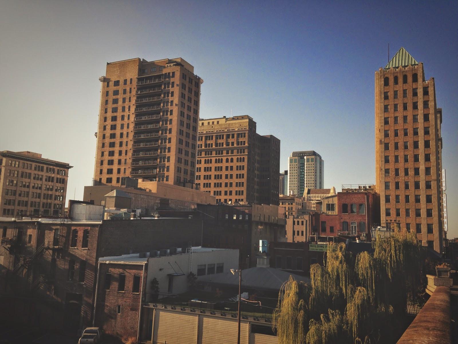downtown bham