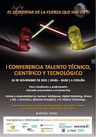 Conferencia sobre talento