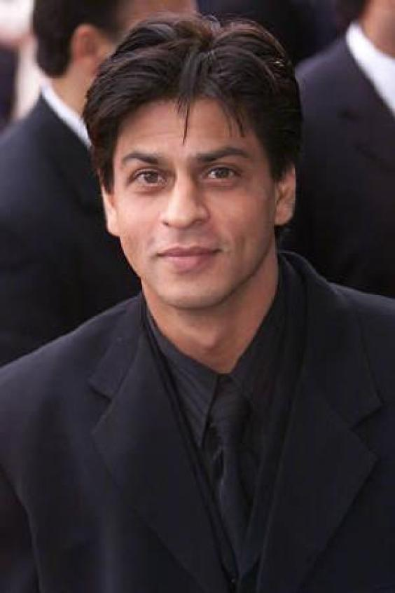 Rxprofile Shah Rukh Khan Profile Bollywood Artist