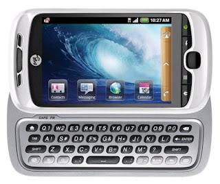 HTC myTouch 4G T-Mobile User Manual