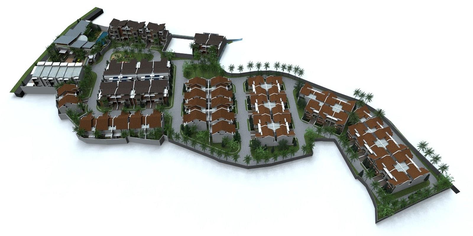site plan q Thionville