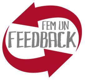 Fem un FeedBack