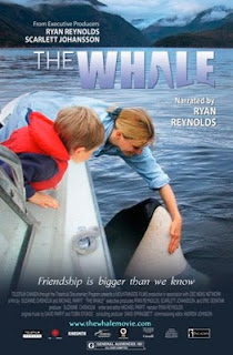 The Whale narrated by Ryan Reynolds