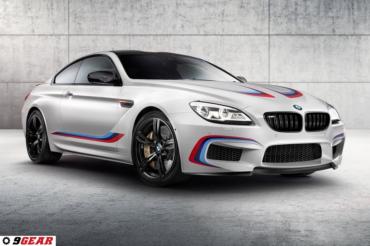 New Bmw M6 Coupe Competition Edition Car Reviews New Car Pictures For 2018 2019