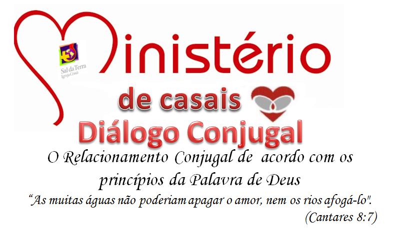 Diálogo Conjugal