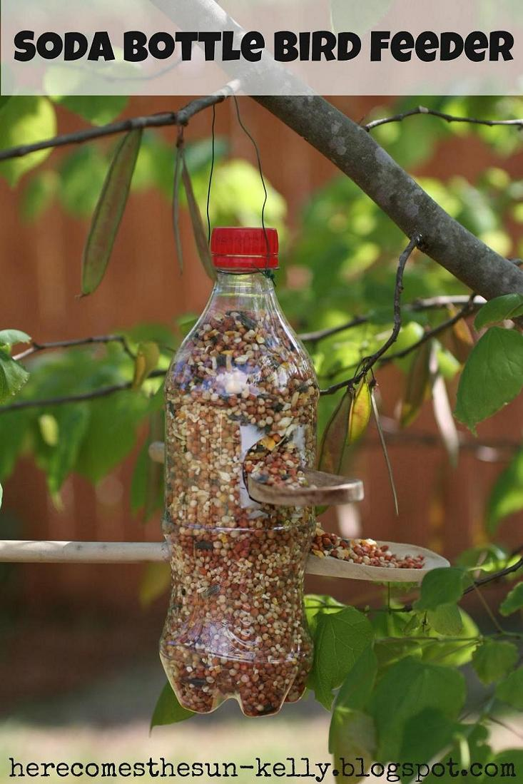 Reused Plastic Bottles Ways to reuse old plastic