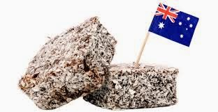 The Great Australian Lamington