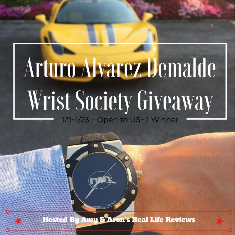 style and win big in the arturo alvarez demalde wrist society giveaway