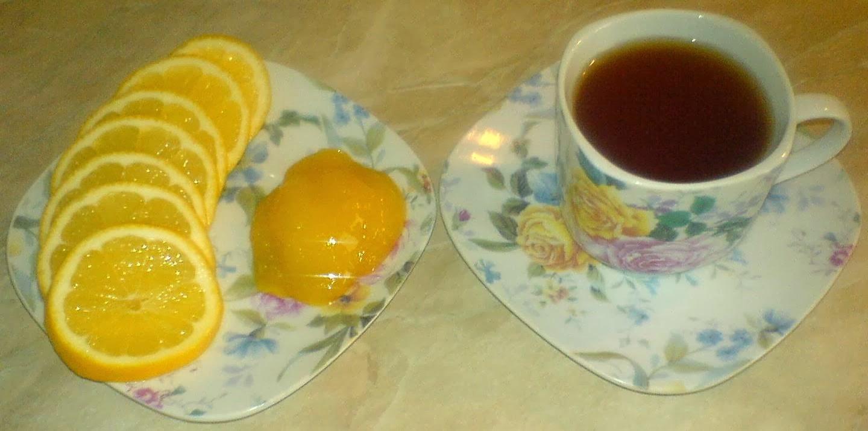 ceai de ceapa si nuci
