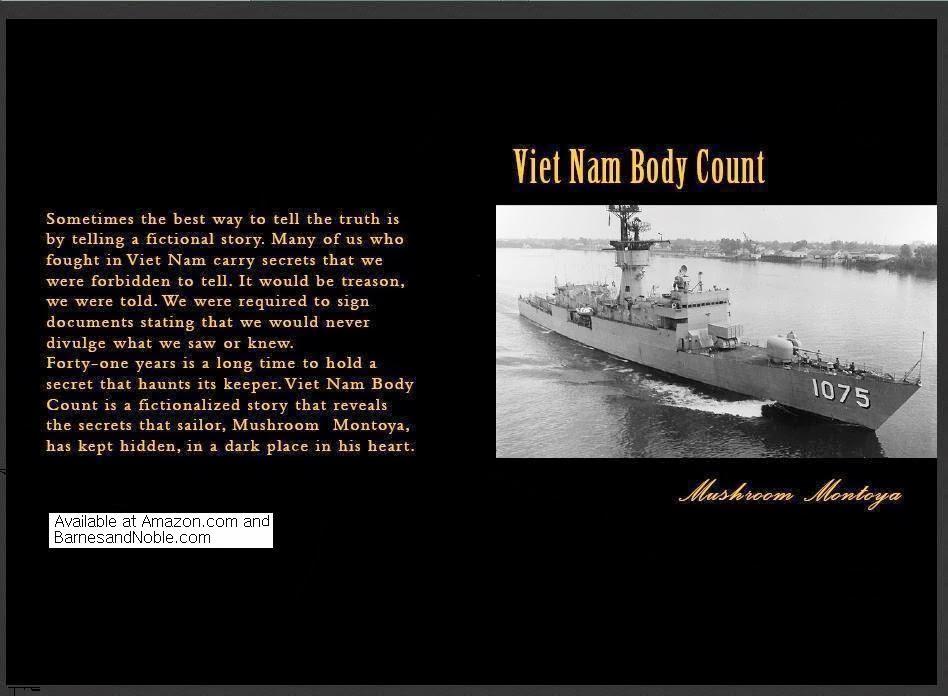 Viet Nam Body Count