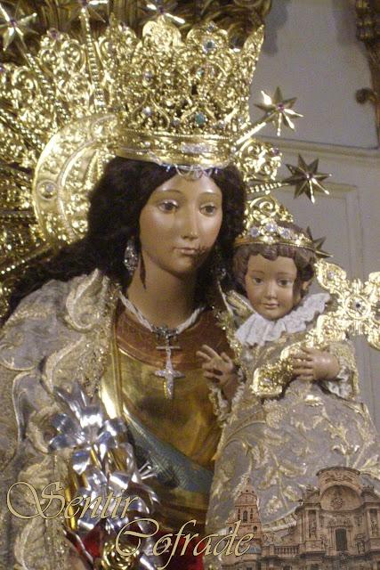 Fiestas en Valencia a la Mare de Deu