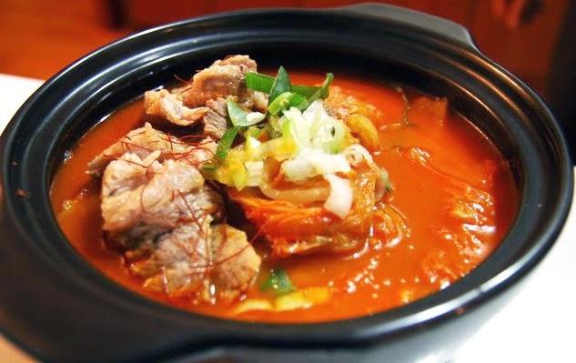 WOWKOREA Supporters: Top 3 Korean Winter Food