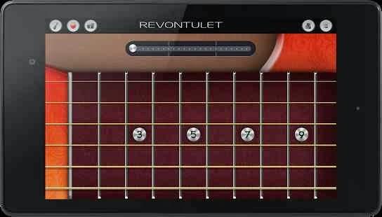 Perfect Guitar  Full Apk İndir