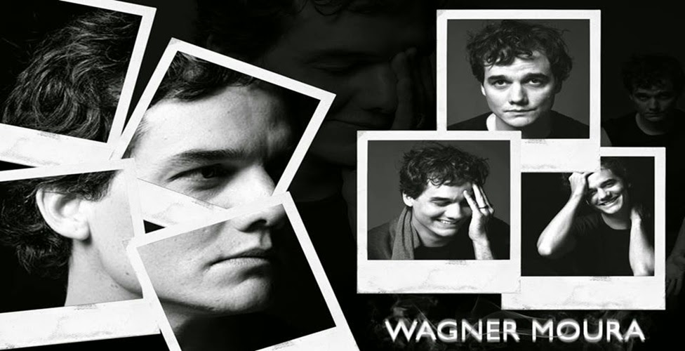 Wagner Moura Info