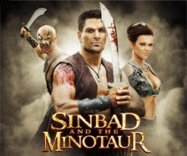 Mummy Vs Sinbad 2011 Hindi Movie Watch Online