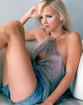 Anna Faris Hot