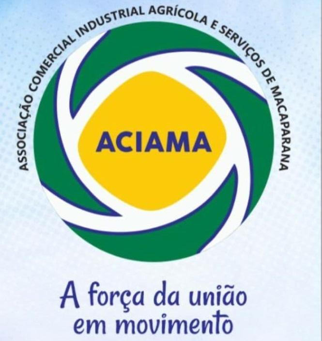 VENHA SER ASSOCIADO DA ACIAMA